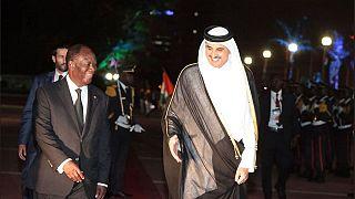 Economie, coopération, ... l'Afrique, terrain de chasse privilégié