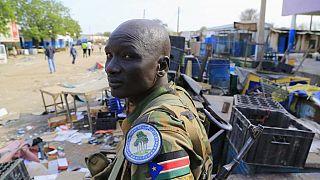 Début du cessez-le-feu au Soudan du Sud