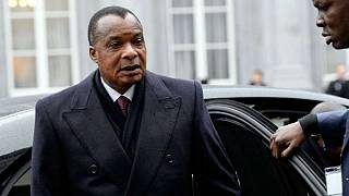 """The Republic of Congo signs peace deal with """"Ninja"""" rebels"""