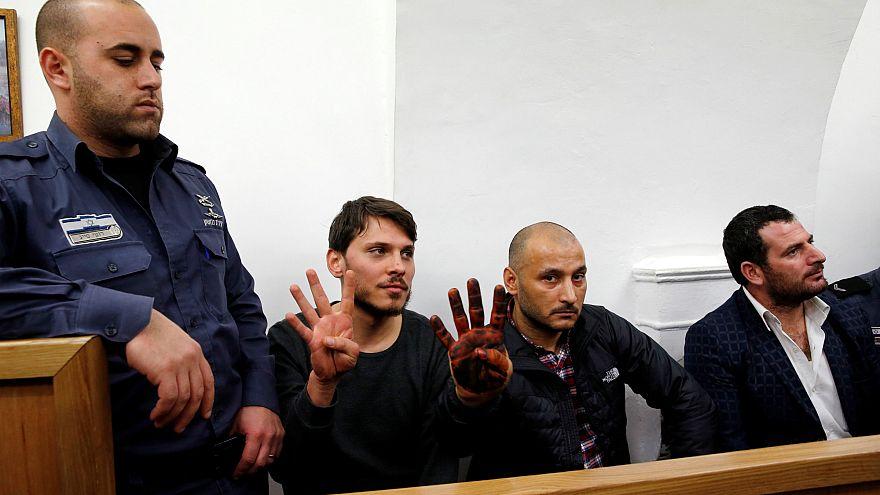 Kudüs'te gözaltına alınan 3 Türk vatandaşı kefaletle serbest bırakıldı