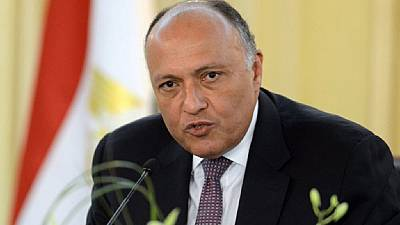 Egypt's FM to visit Ethiopia to revive Nile dam talks