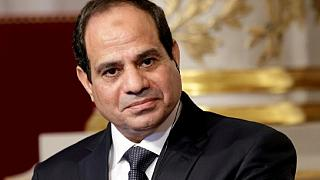 "Egyptian police kill 9 ""suspected"" terrorists in raid"