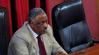 Ethiopia govt finally accepts shock resignation of speaker Abadula