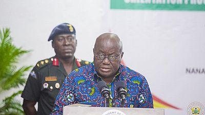 Ghana defends Jerusalem vote despite Israeli envoy branding it a 'mistake'