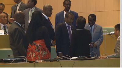 Soudan du Sud : violation précoce du cessez-le-feu