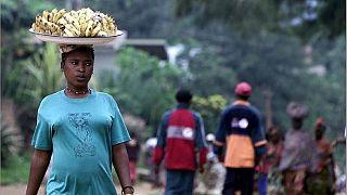 Un défilé de mode pour redonner des couleurs à Beni, dans l'Est de la RD Congo