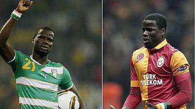 Eboue offered job by Galatasaray after revealing he has suicidal thoughts