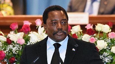RDC : une résidence de Kabila incendiée dans l'est, un policier tué