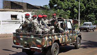 Guinée-Bissau : six militaires arrêtés pour tentative d'assassinat du chef d'Etat-major (source militaire)