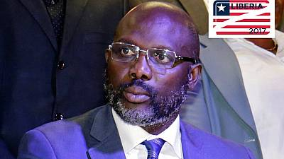 [LIVE] Weah gets more congrats, U.N. chief lauds Liberia's democracy