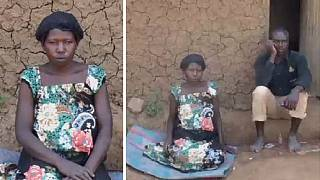 Diagnostiquée séropositive à tort, une Ougandaise malade des anti-rétroviraux