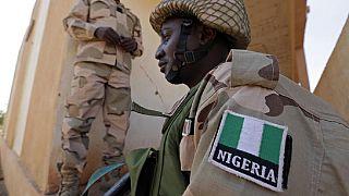 Nigeria army repels Boko Haram Christmas attack in Borno State