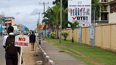 Liberia : le pays peine à se redresser après Ebola