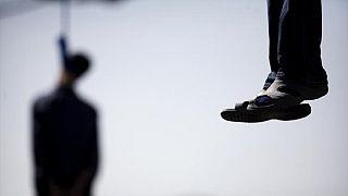 Égypte : une exécution collective de «terroristes»