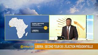 Liberia : Second tour de la présidentielle [The Morning Call]