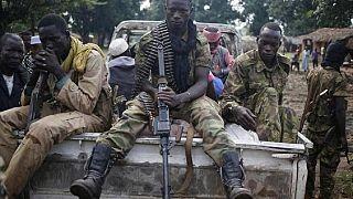 RCA : une menace du seigneur de guerre Nourreddine Adam plane sur Bangui