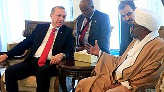 Sudan, Turkey to fight terror in East and Horn of Africa