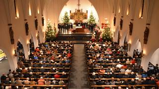 #PoschardtEvangelium: Shitstorm gegen die Kirche zu Weihnachten?