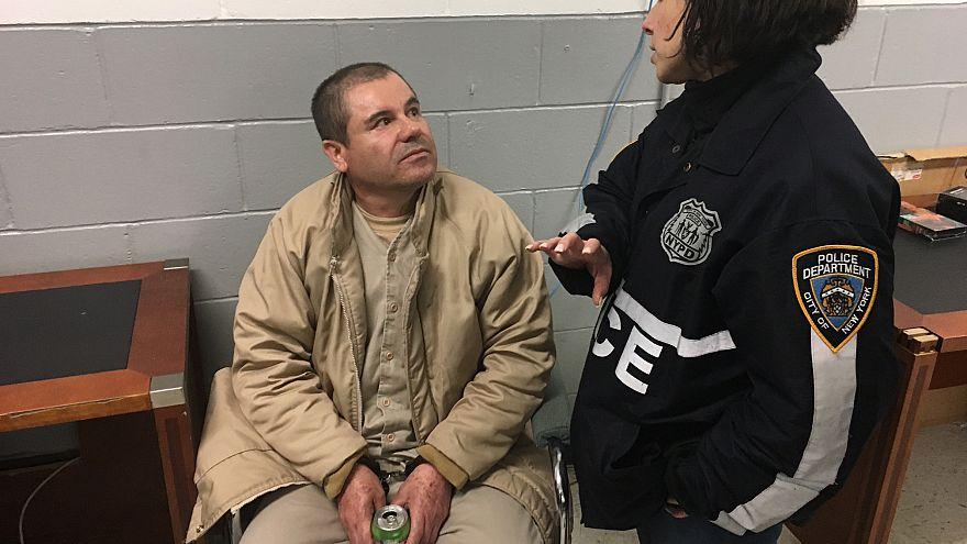El Chapo'nun avukatları: Paramızı alamadık, dava ertelensin