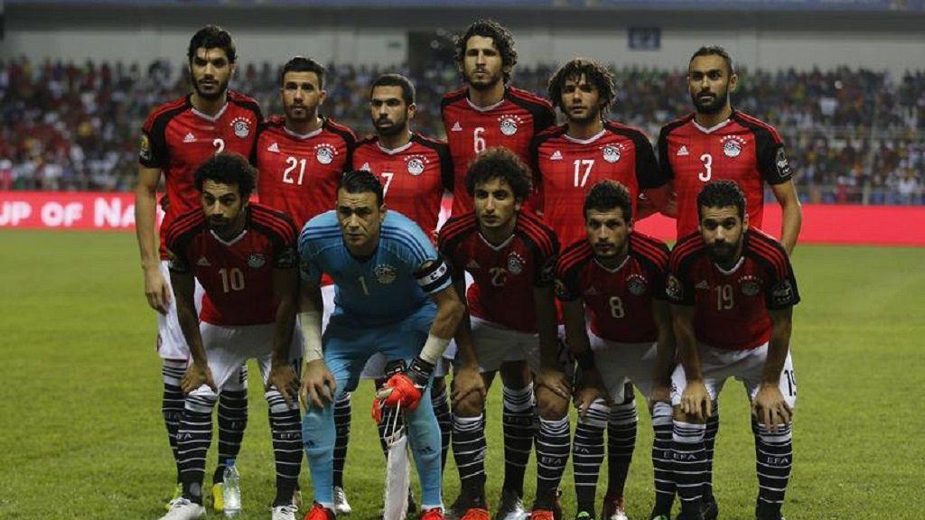Football : les Pharaons d'Égypte sur le toit de l'Afrique