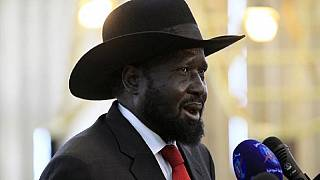 Salva Kiir promises South Sudanese peace after ceasefire deal