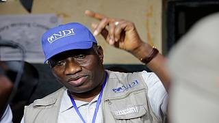 Monitors commend Liberia over organisation of presidential run-off vote