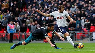 Harry Kane breaks record set by Alan Shearer