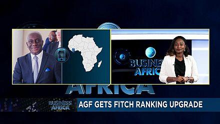 L'AGF obtient la note AA- par Fitch Ratings [Business Africa]