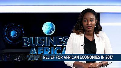 Soulagement pour les économies africaines en 2017 [Business Africa]