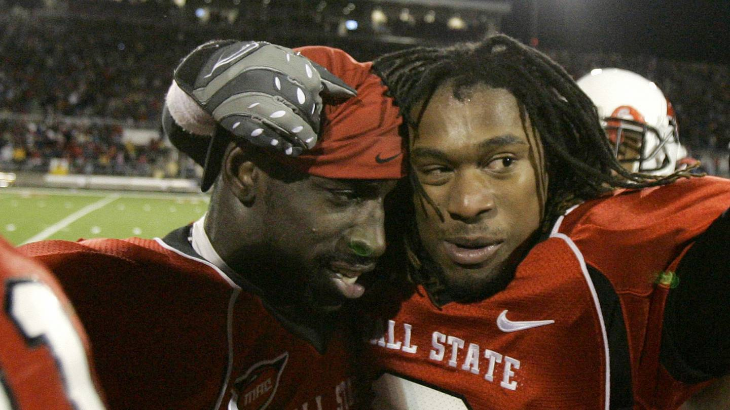 U.S. football player Wendell Brown released from Chinese prison ...