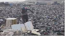Recycling electronic waste in Ghana: the story of Joseph Awuah-Darko