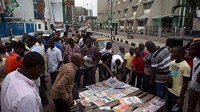 Guinée équatoriale : une cinquantaine de militants d'opposition détenus (parti)