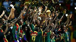 2017 Sports Review [1]: AFCON, 2018 WC qualifiers, Hayatou out