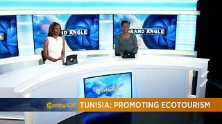Promoting ecotourism in Tunisia [The Morning Call]
