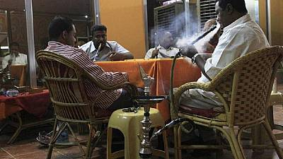Shisha ban: Kenya outlaws water-pipe tobacco consumption
