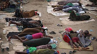 Des migrants éthiopiens racontent l'enfer de leur déportation de l'Arabie saoudite