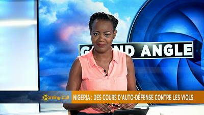 Nigeria: Self defence against rape [The Morning Call]