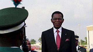 Guinée équatoriale:ObiangNguemaéchappe à un coup d'Etat