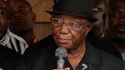 Liberia : Joseph Boakai félicite George Weah