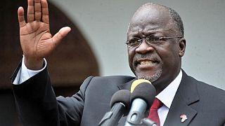Tanzania threatens to de-register churches that criticise Magufuli