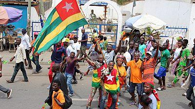 Manifestations au Togo : 12 blessés, dont 5 graves