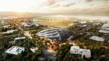 The man behind Google's new campus