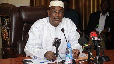 Mali : démission surprise du Premier ministre