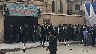 Égypte : des ONG condamnent l'exécution d'une quinzaine d'islamistes
