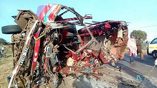 Kenya: Another grisly road crash claims 34 lives