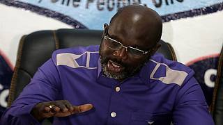 President-elect Weah calls for foreign investments, vows to tackle corruption