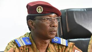 Burkina : interpellation du colonel Barry, ministre de la Sécurité pendant la transition