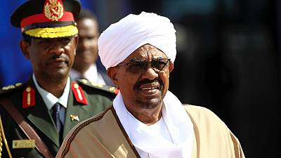 Sudan imposes state of emergency in two conflict-ridden states