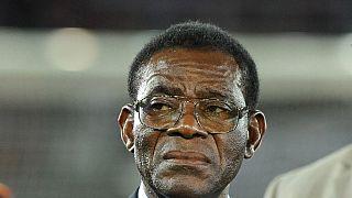 Guinée équatoriale : Obiang dénonce une « guerre » en préparation contre lui