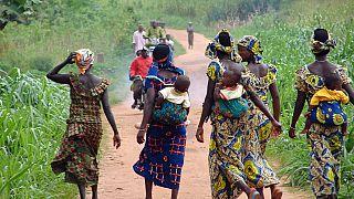 Centrafrique : des «centaines» de personnes fuient des affrontements